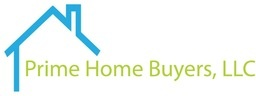 Prime Home Buyers, LLC. Logo