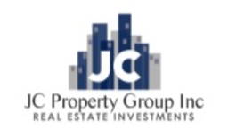 JC Property Group Inc Logo