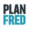 PLANFRED logo