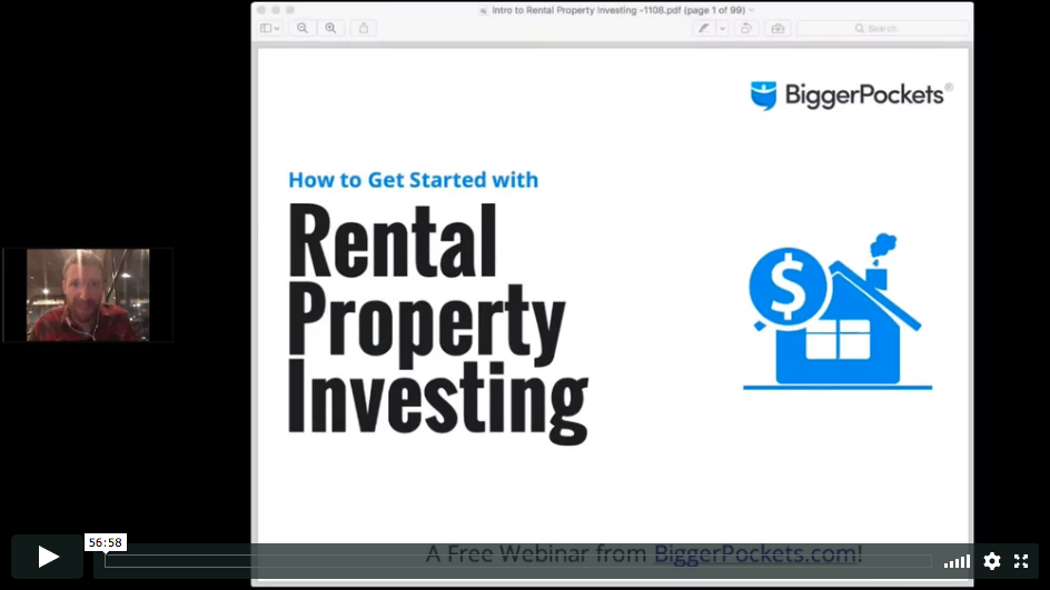 How to get started with rental property investing
