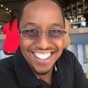 Thoriso Mashego