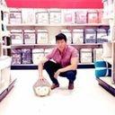 Tim Yang