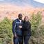 Mike and Christina Salley