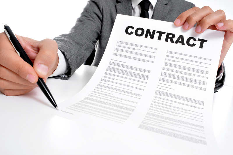 Purchase Agreement Clauses That Can Save Your Butt