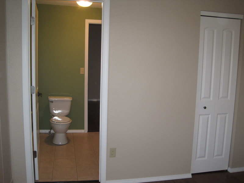 favorite interior paint color for rental homes?