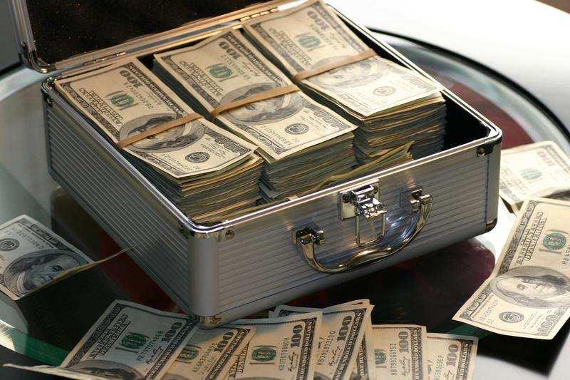 The 6 Steps To A 7 Figure Income