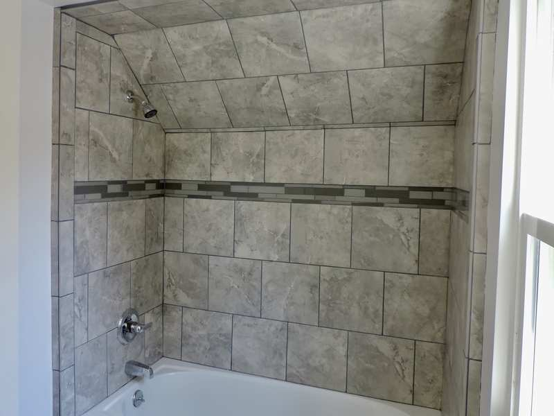 Show Me Your Bathroom Tile Pictures Delectable Remodeled Bathrooms With Tile