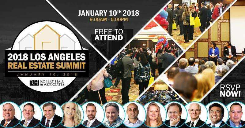 2018 Los Angeles Real Estate Summit
