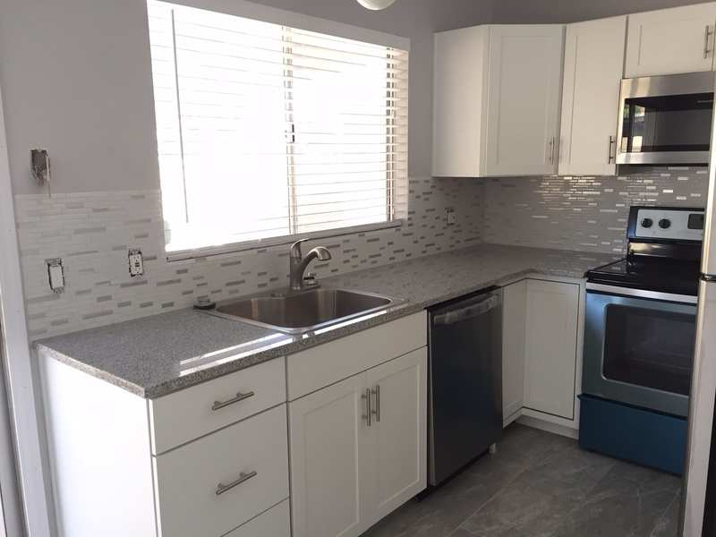 Kitchen Cabinets Best Bang For Your Buck 1 000 300 Rentals