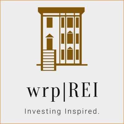 wrp|REI Logo