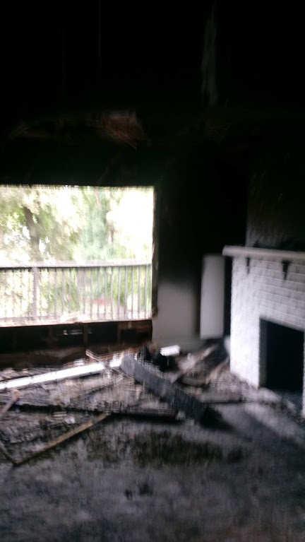 tenants catch landlords house on fire