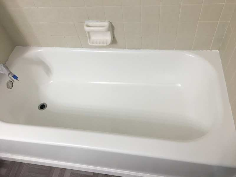 Bathtub Replacement For Rental