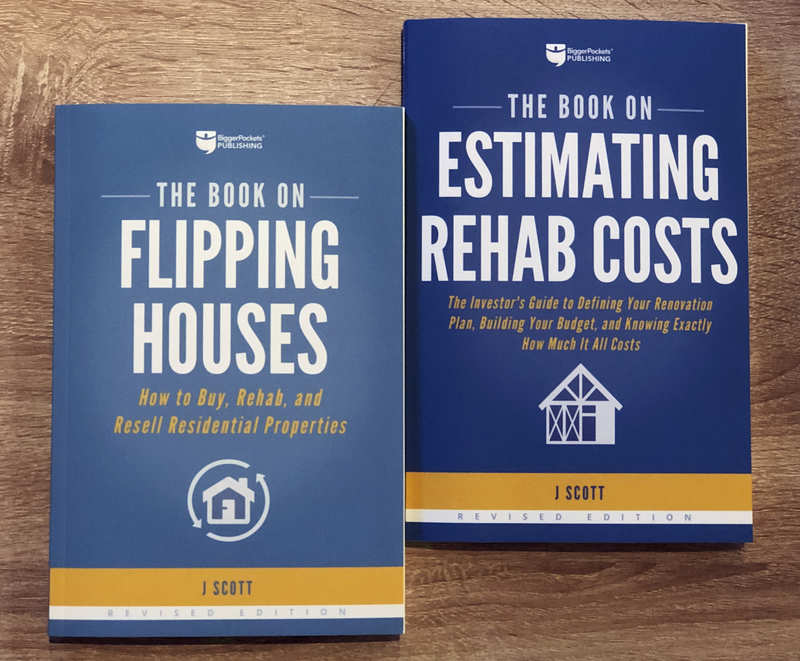 Flipping & Estimating Revised Editions