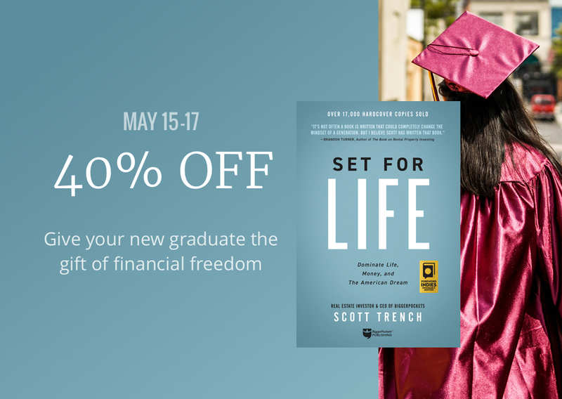 40% off Set for Life