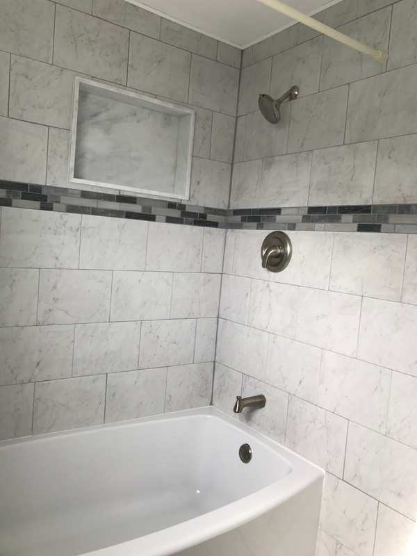 Bathroom Remodel Issues  What would you do? What would you pay?
