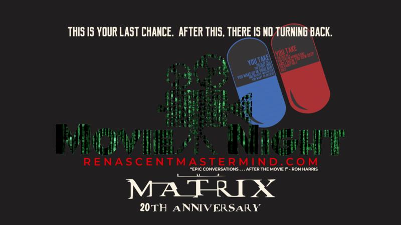 The Matrix with Renascent Mastermind