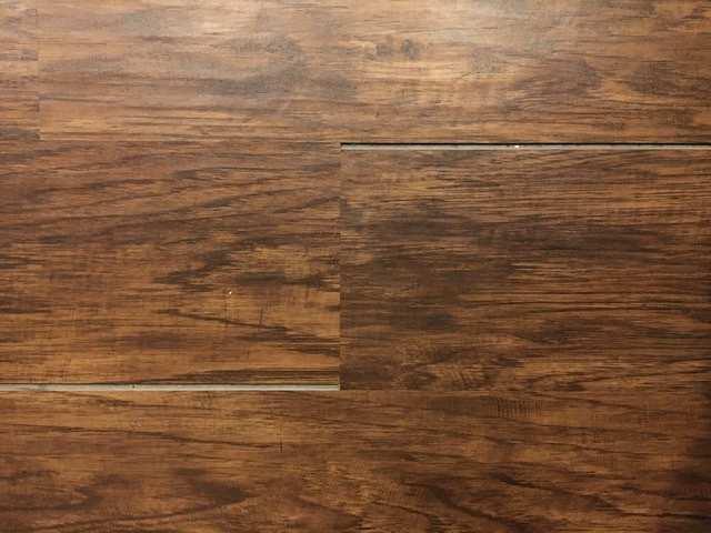 Vinyl Plank Flooring Is Separating, How To Fix Separated Laminate Flooring