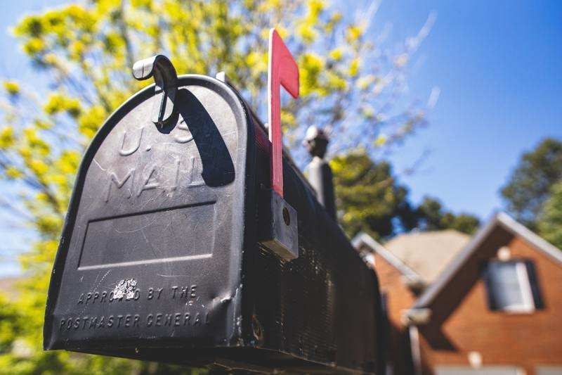 Normal 1585419498 Selective Focus Photography Of A Mailbox 2217613