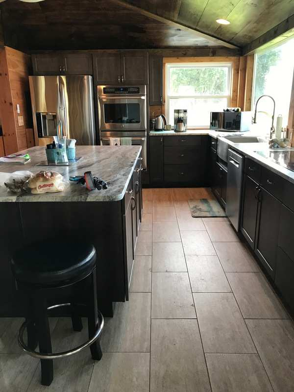 Ayone Using Lowe S For A Kitchen Remodel