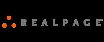 RealPage logo
