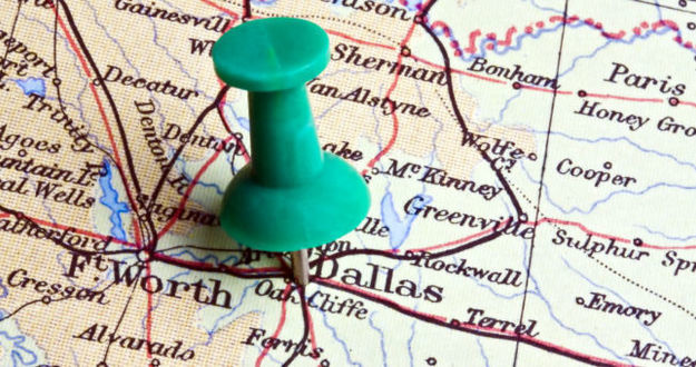 Dallas, Texas Continues to be One of the HOTTEST Markets Around