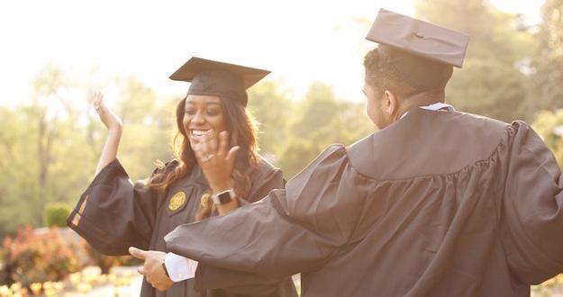 Lead graduates