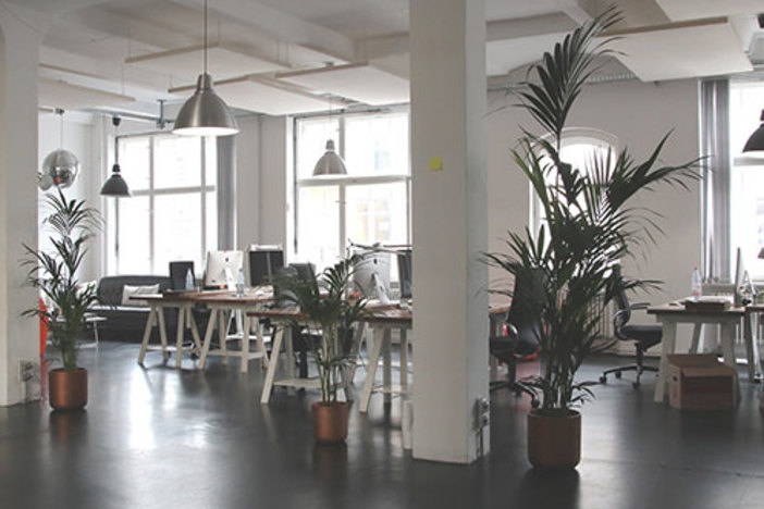 coworking-investing