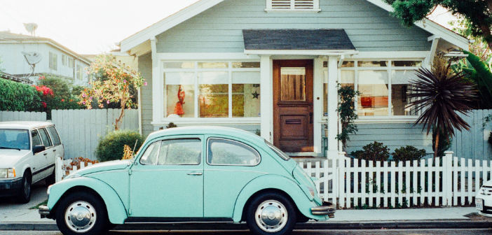5 Feasible Ways to Buy a House With Bad Credit (It's Not Impossible   )