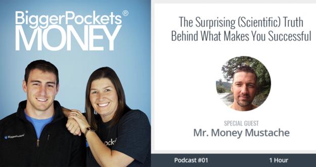 BP Money Podcast 01