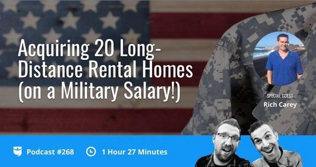 Acquiring 20 Long-Distance Rental Homes | Real Estate Blog
