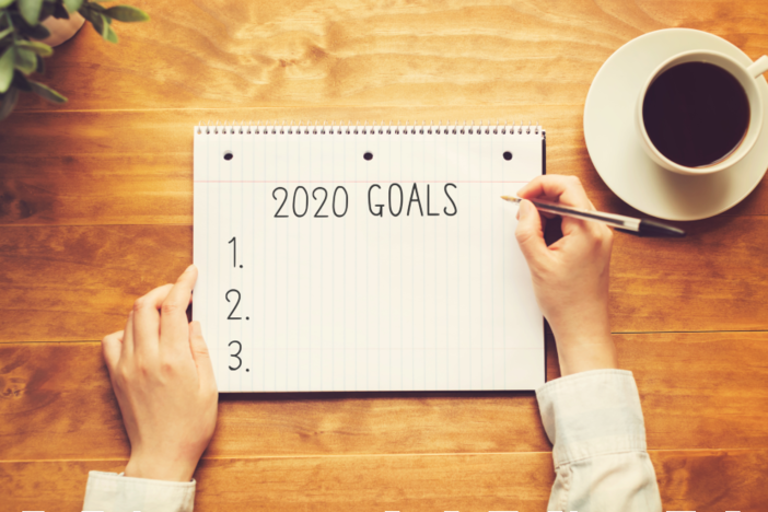 2020-goal-setting