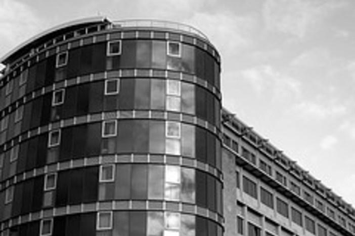 commercial real estate financing alternatives
