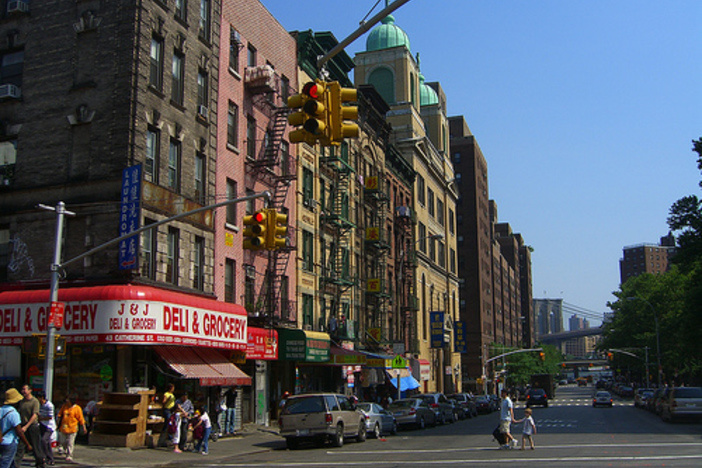 rent control apartment NYC landlord