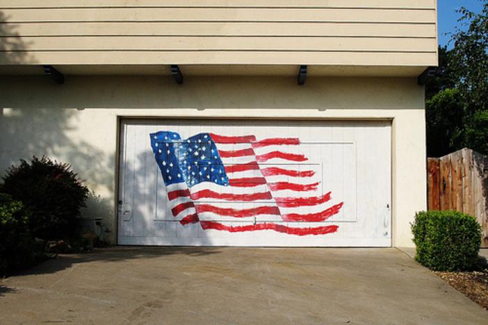 military homeowners
