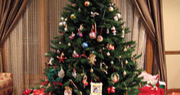 short sales christmas