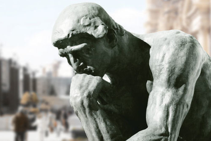 the thinker: and perfect real estate deals