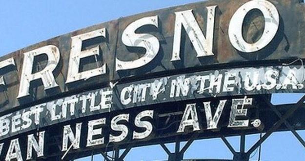 Fresno - real estate investing