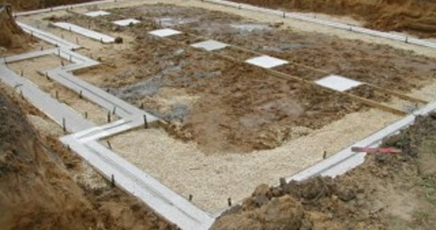 foundation footer