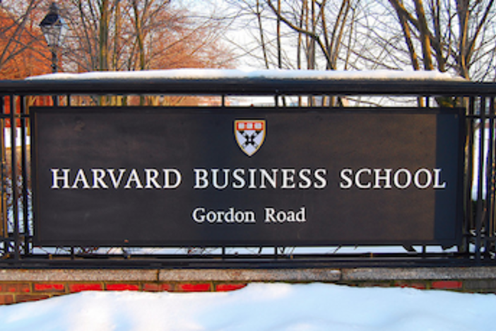 Harvard Picture