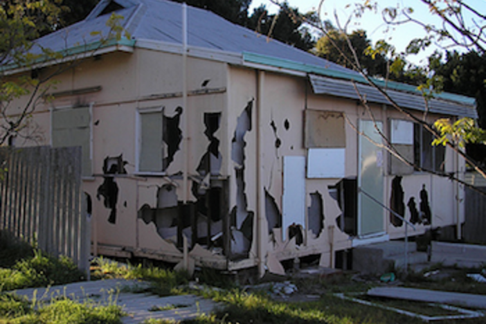 Vandalism Insurance