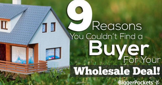 Wholesale Buyers