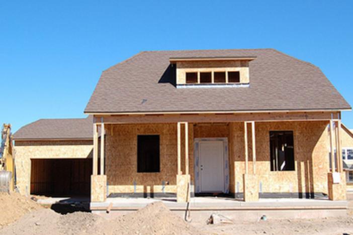 Housing Starts January
