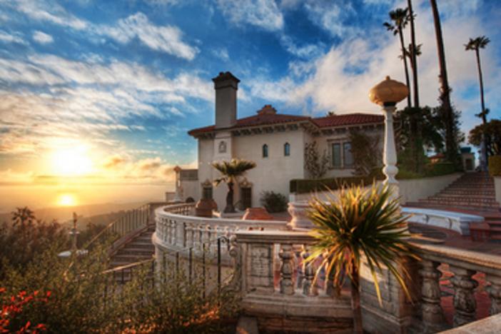 Housing Market California