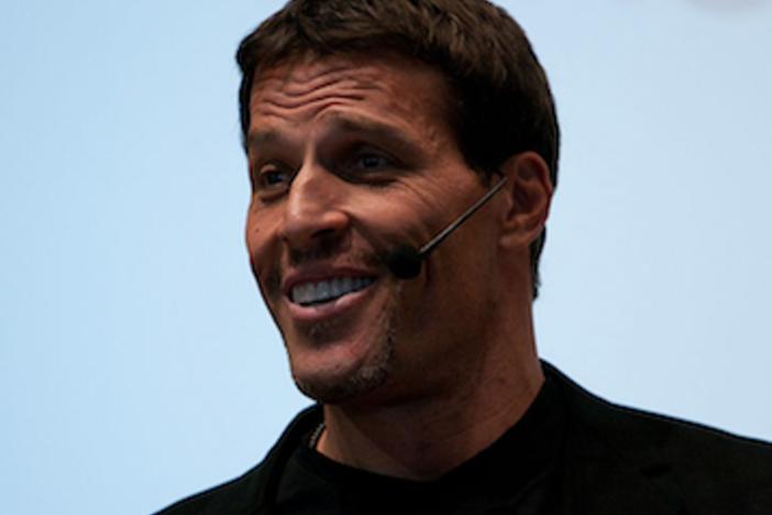 Tony Robbins Investing