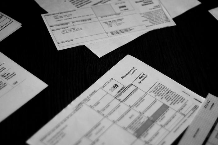 Taxes 1099