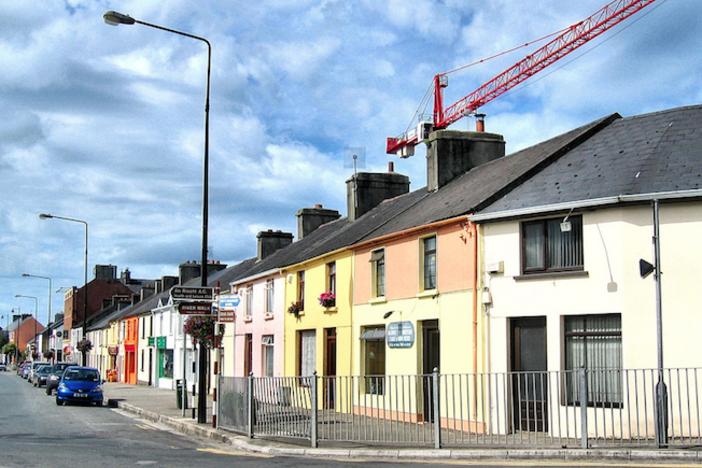 Housing Market Still Lagging