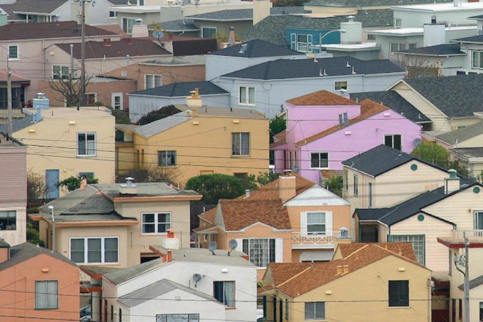 California Housing Market Losing Momentum