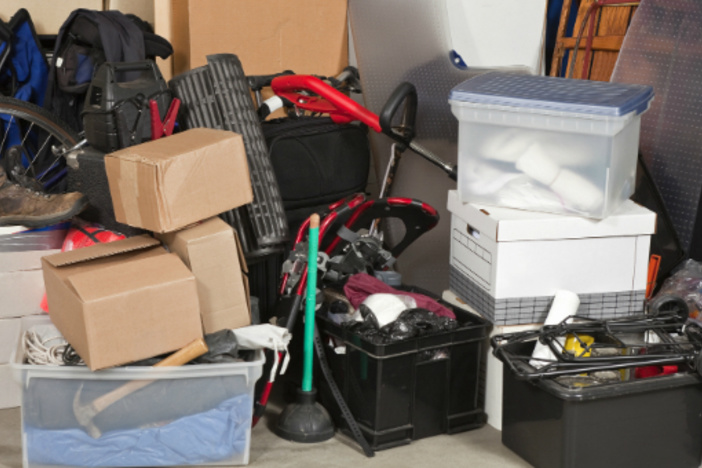 3 Ways to Benefit From the Abandoned Possessions of Your Run-Away Tenant