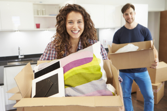 Pitfalls and Planning Opportunities When Moving Into Your Rentals