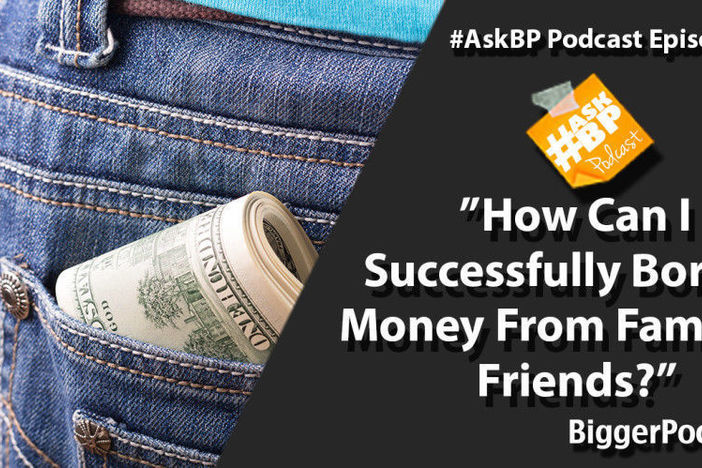 How Can I Successfully Borrow Money From Family or Friends?